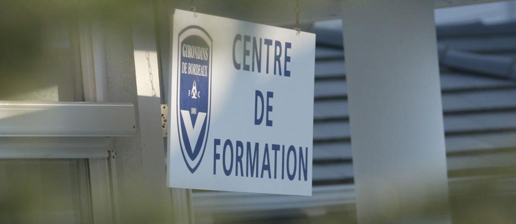 Actualités : Les groupes des U19 et U17 Nationaux - Formation Girondins