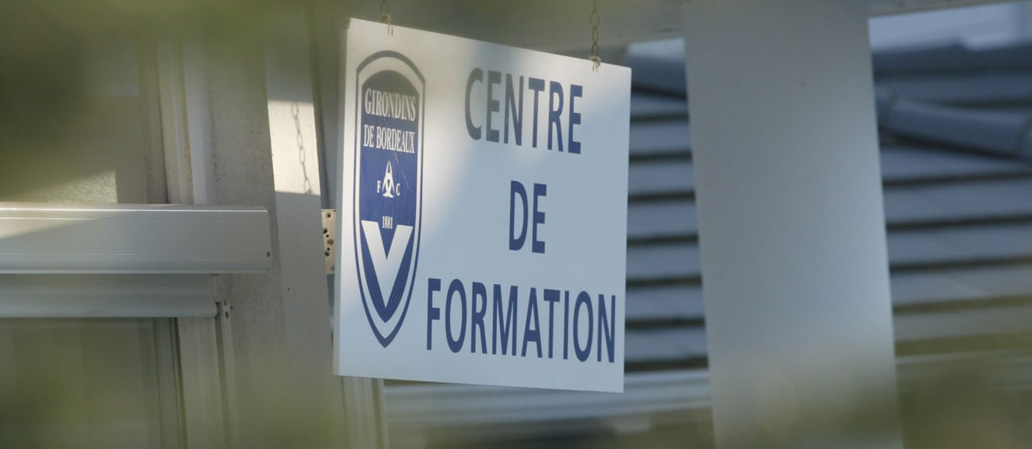 Cfa Girondins : Les groupes des U19 et U17 Nationaux - Formation Girondins