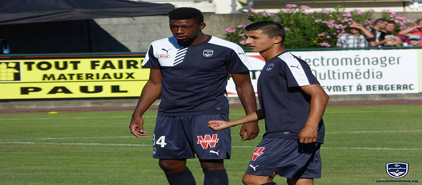 Cfa Girondins : Une victoire 3-0 en amical - Formation Girondins