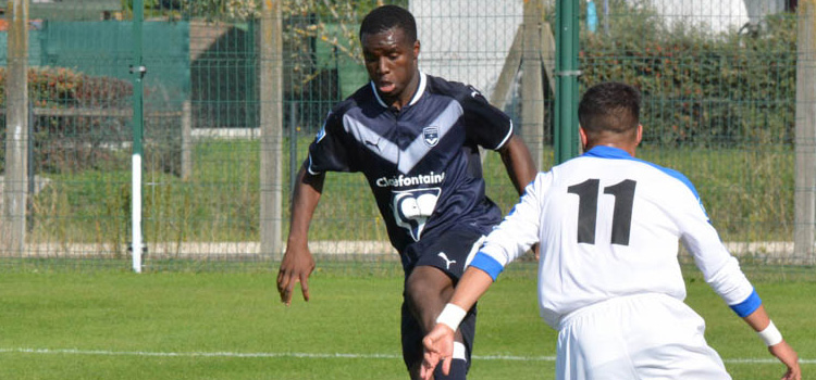 Cfa Girondins : Jean-Marc Tiboué - « On a eu une grosse remise en question » - Formation Girondins